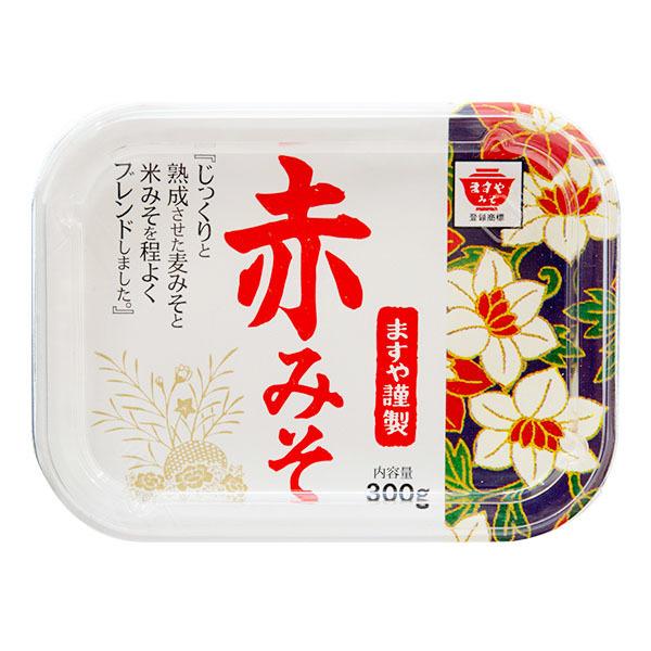 Masuyamiso red miso top
