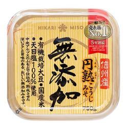 Hikari additive free koji miso large top