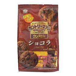 10164 fujiya country maam crispy chocolat