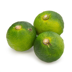 10171 fresh green yuzu citrus