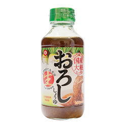 10181 kikkoman oroshi soy sauce