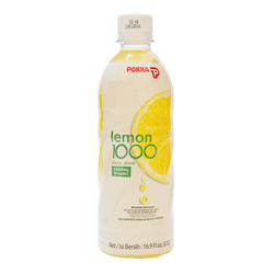 10185 pokka 1000 lemon drink