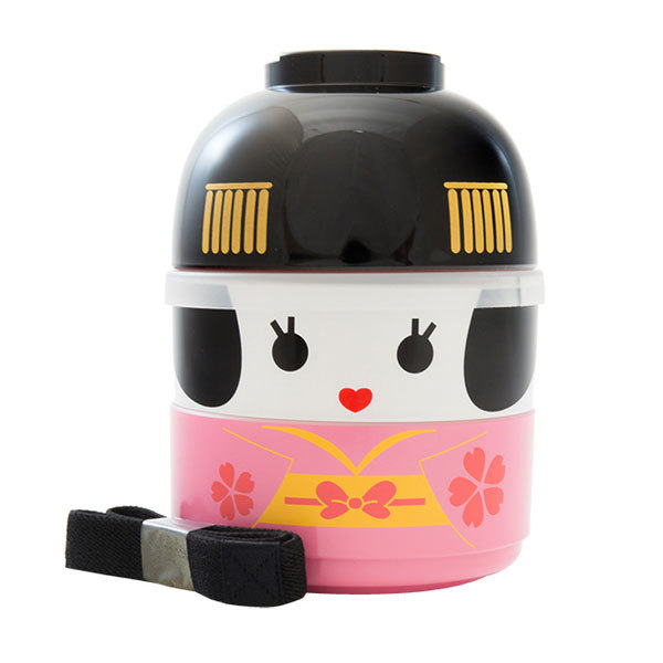 japan centre hakoya kyoto kokeshi doll bento maiko christmas gifts from. Black Bedroom Furniture Sets. Home Design Ideas