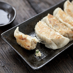 Japan centre gyoza class cr