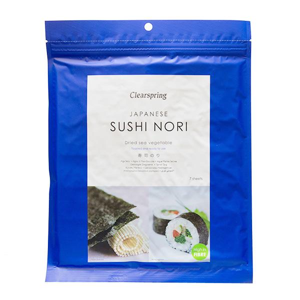 3881 clearspring sushi nori