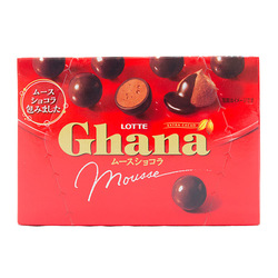 10305 lotte ghana mousse chocolate