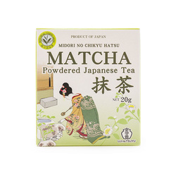 10440 uji no tsuyu matcha powder