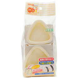10485 triangle onigiri rice moulds