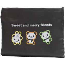 10502 eco bag black panda main