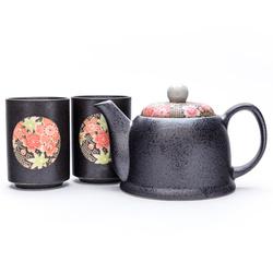 10587 teacup teapot teaware sakura blossom main