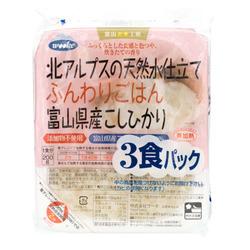 10630 wooke microwaveable koshihikari rice