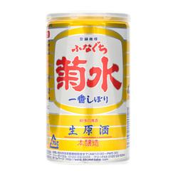 10696 kikusui honjozo sake