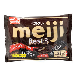 10702 meiji assorted chocolates