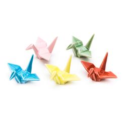 10458 chopstick rests crane