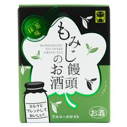 10791 chugoku matcha liqueur box