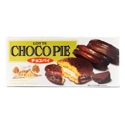4384 lotte choco pie