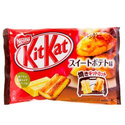 10818 nestle kitkat bakeable sweet potato