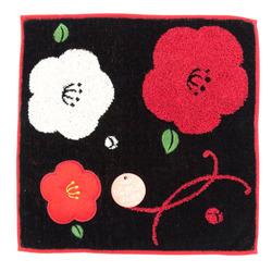 10829 hand towel plum blossom