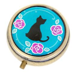 10833 pill case cat