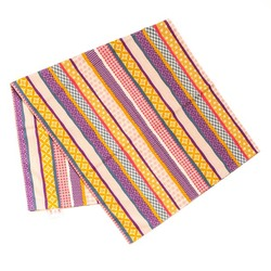 10842 furoshiki yellow stripe