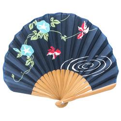 10894 fan fish flower out