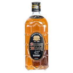 10901 suntory 43 whisky