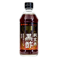5024 mizkan black vinegar