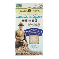 10927 kokuho organic rice small
