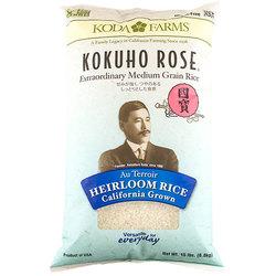 10928 kokuho organic rice large