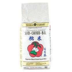 10929 koda sho chiku bai mochi rice