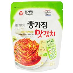 11029 chongga cut kimchi