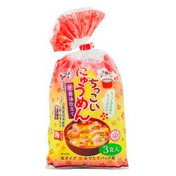 11137 itsuki pre cooked somen