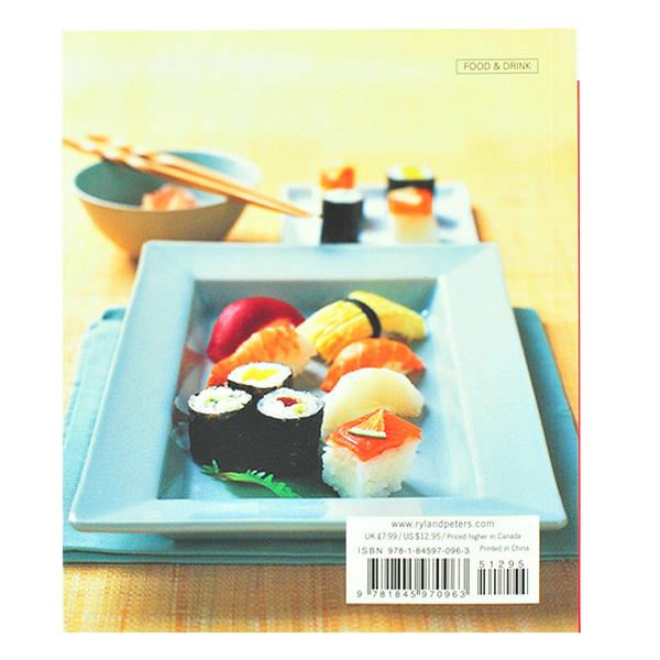 2393 sushi easy recipes back