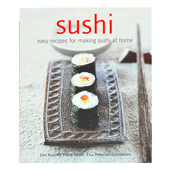2393 sushi easy recipes front