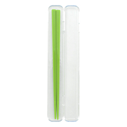 7081 bento chopsticks green