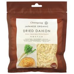 Kiriboshi daikon clearsprin
