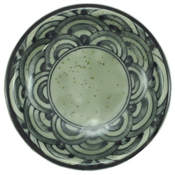 11234 soy sauce dish waves top
