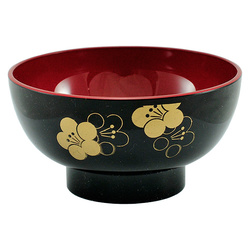 11265 miso bowl black plum