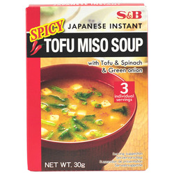 11365 sandb spicy tofu miso soup