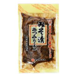 11385 kimura miso takuan pickles