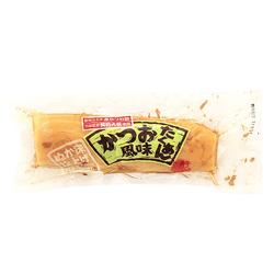 4436 pickled radish takuan bonito