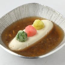 Original otokomae tofu steamed sardine