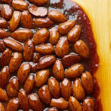 1283 soy almonds
