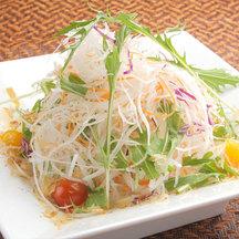 Daikon salad edited