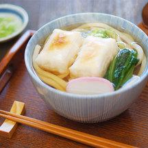 Chikara udon