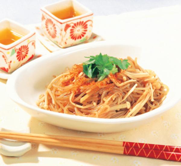 Shirataki Stir Fry With Mushrooms