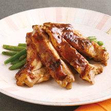 Teriyaki chicken miso