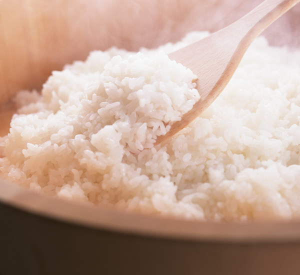 How To Make Japanese Rice and Sushi Rice