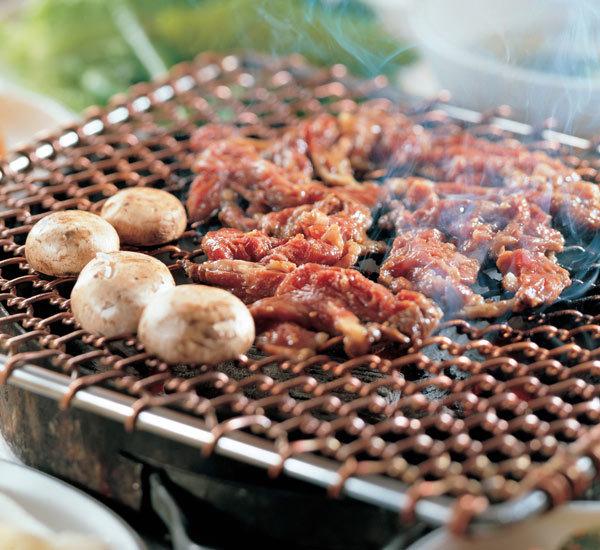 Yakiniku Japanese Barbecue