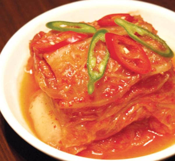 japan centre kimchi